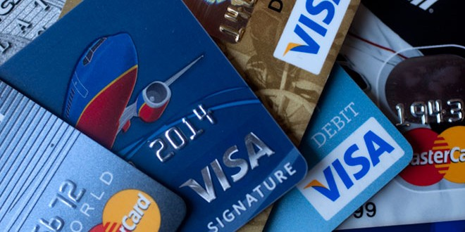Can Credit Cards Equal Free Flights?