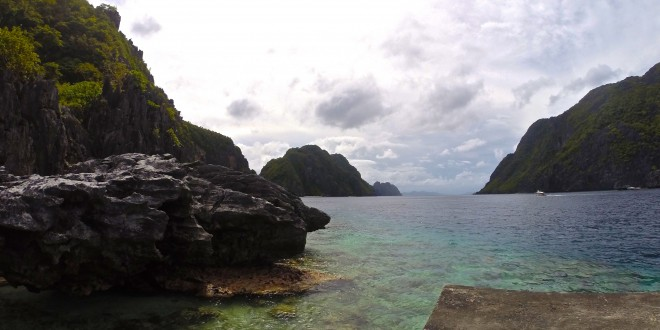 Island Hopping in El Nido Part Deux