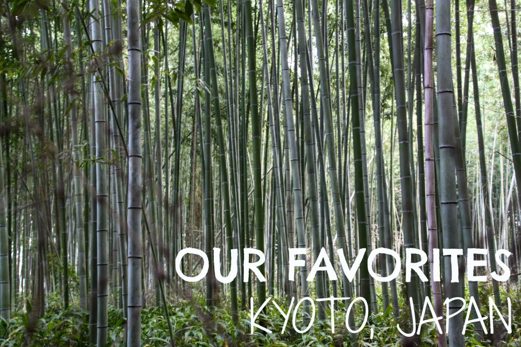 5 things to do in Kyoto, Japan