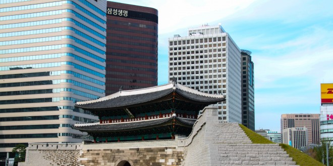Top 5 Activities in Seoul, Korea