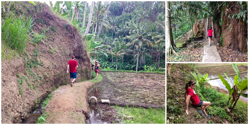 Hash House Harriers Bali