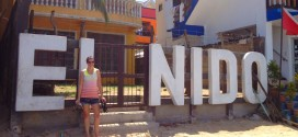 hELlo NIDO: Beaches, Sun and Bed bugs