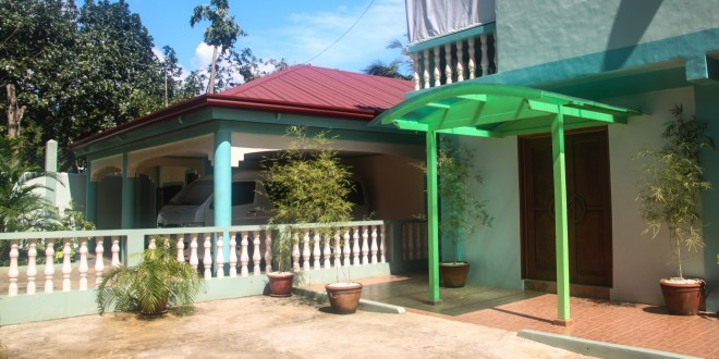 Accommodation Review: Green House Puerto