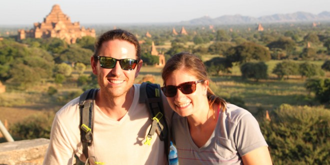 The Best Way To See Bagan