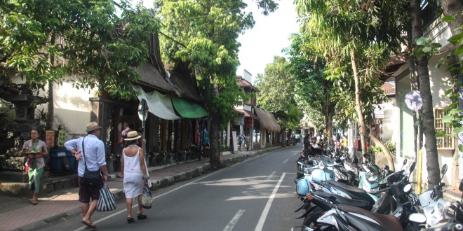 Our Top 5 From Ubud, Bali