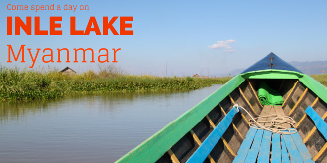 Spend a day on Inle Lake