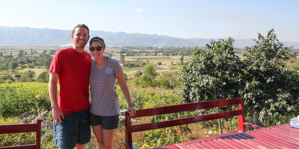 Red Mountain Winery Myanmar