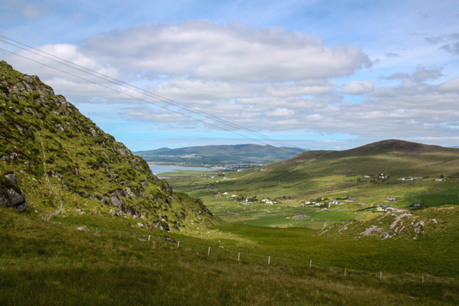 Self Drive Ring of Kerry