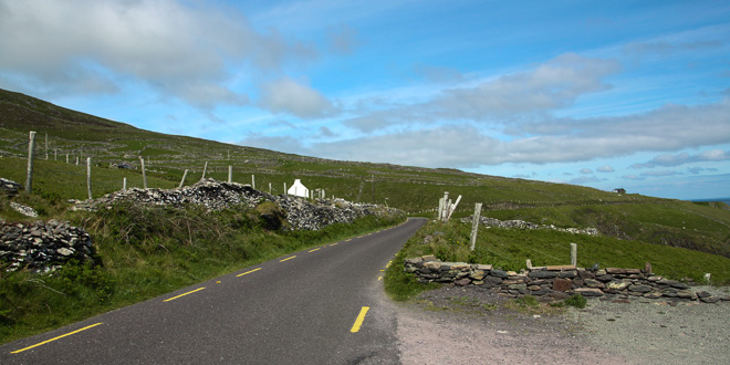 Driving The Dingle Peninsula – Ireland