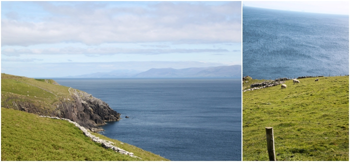 Dingle Peninsula is a beautiful drive that can be done in a day.