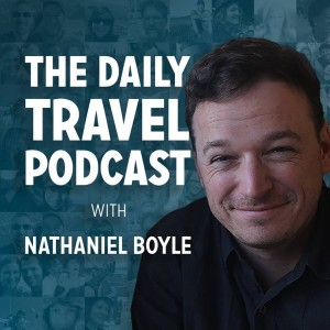 The Daily Travel Podcast Reccomodation