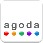 Agoda Hotel Booking website