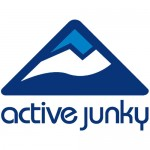Active Junky Logo
