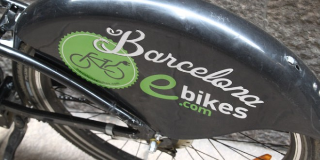Getting To Know Gaudí with Barcelona eBikes