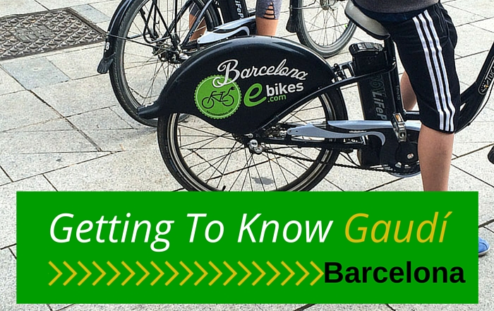 Barcelona eBikes Tour Review