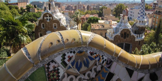 Five Can't Miss Activities in Barcelona