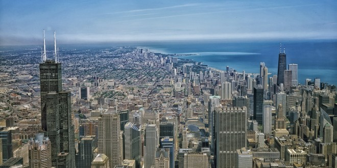 The Best of Chicago in One Weekend