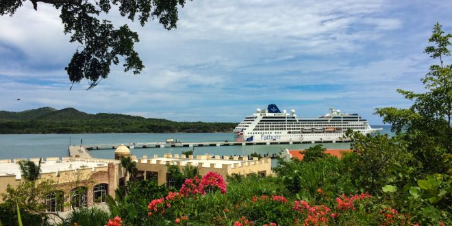 Everything You Need to Know About Cruising with Fathom Travel
