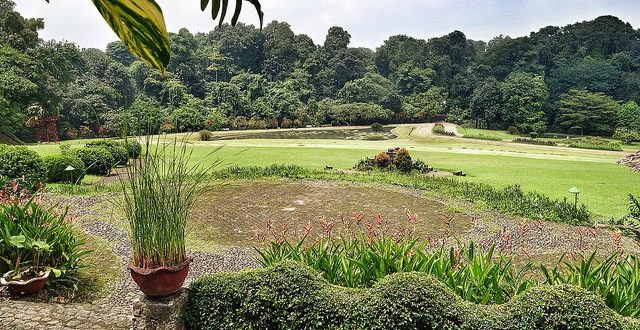 Three Things to do in Bogor, Indonesia