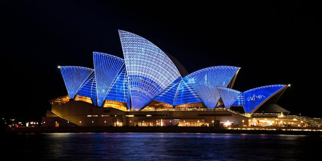 Things to Tick Off the List When in Sydney