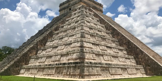 Planning Your Next Mexico Vacation