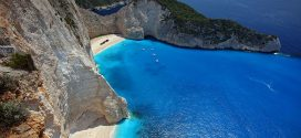 Which Greek Beaches Should You Visit For A Relaxation Holiday