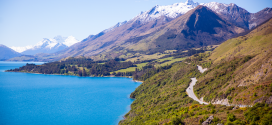 Our New Zealand Must Do List