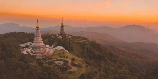 The Best Venues To Visit In Thailand During The Cool Season