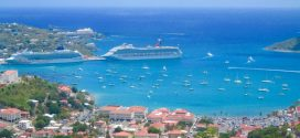 5 Reasons Why You Should Pick A Cruise For Your Honeymoon